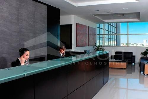 renta oficinas