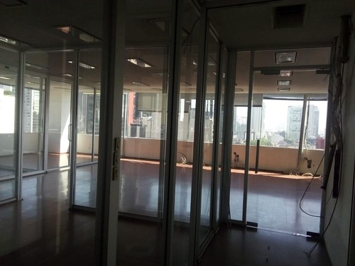 renta oficinas acondicionadas en la juárez