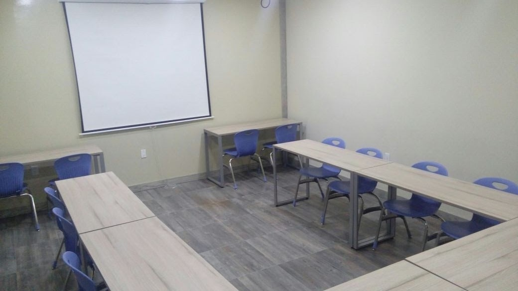 renta oficinas administrativas por circuito universitario $5,400 monher rlv1