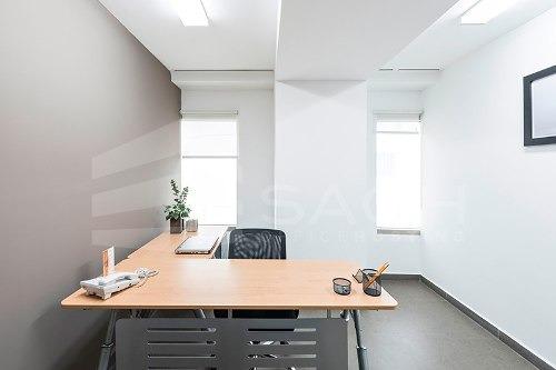 renta oficinas amuebladas desdes 7m2
