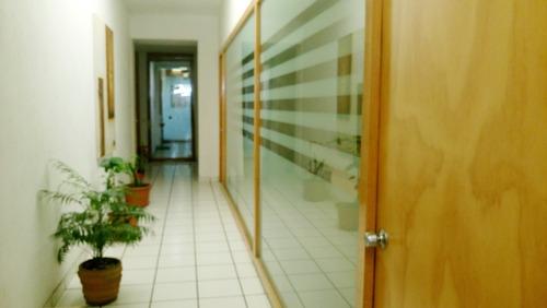 renta oficinas comerciales polanco