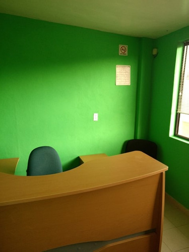 renta oficinas con bodega