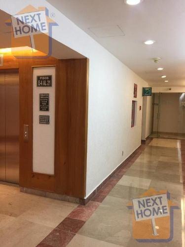 renta oficinas / consultorios paseo de la reforma