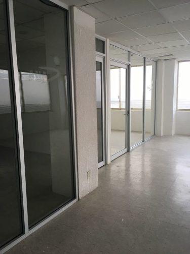 renta - oficinas corporativas en roma sur- insurgentes