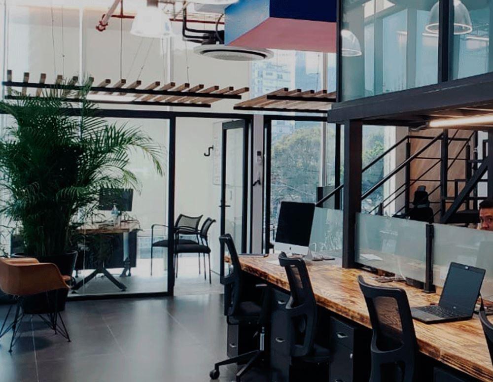 renta - oficinas corporativas- miguel hidalgo