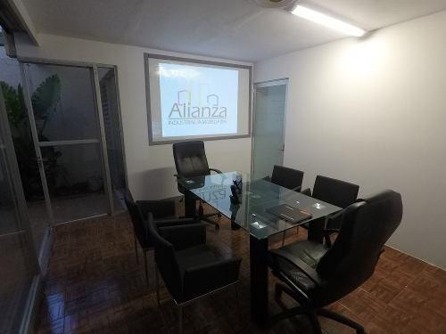 renta oficinas desde $4,000 zona plaza del sol