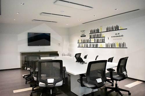 renta oficinas desde 7m2