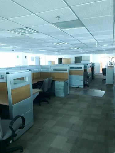 renta oficinas en interlomas