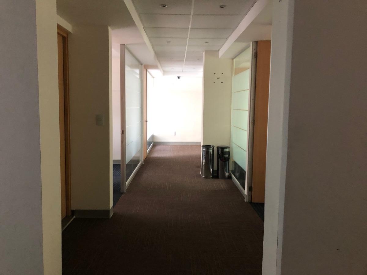 renta oficinas en la juárez ofi_1117 ci/ag