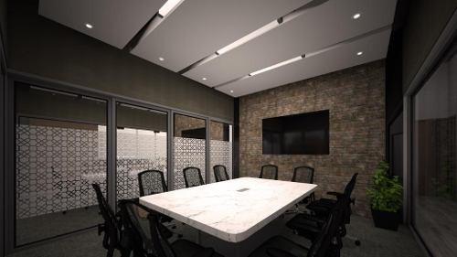 renta oficinas equipadas virtuales