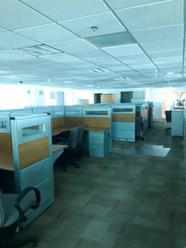 renta oficinas interlomas