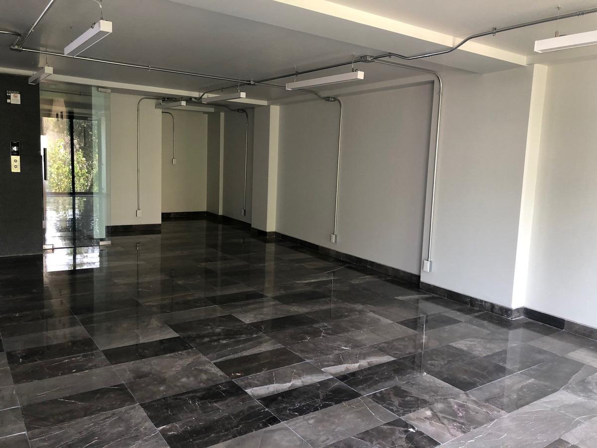 renta oficinas roma norte ofi_1118 ci/ag