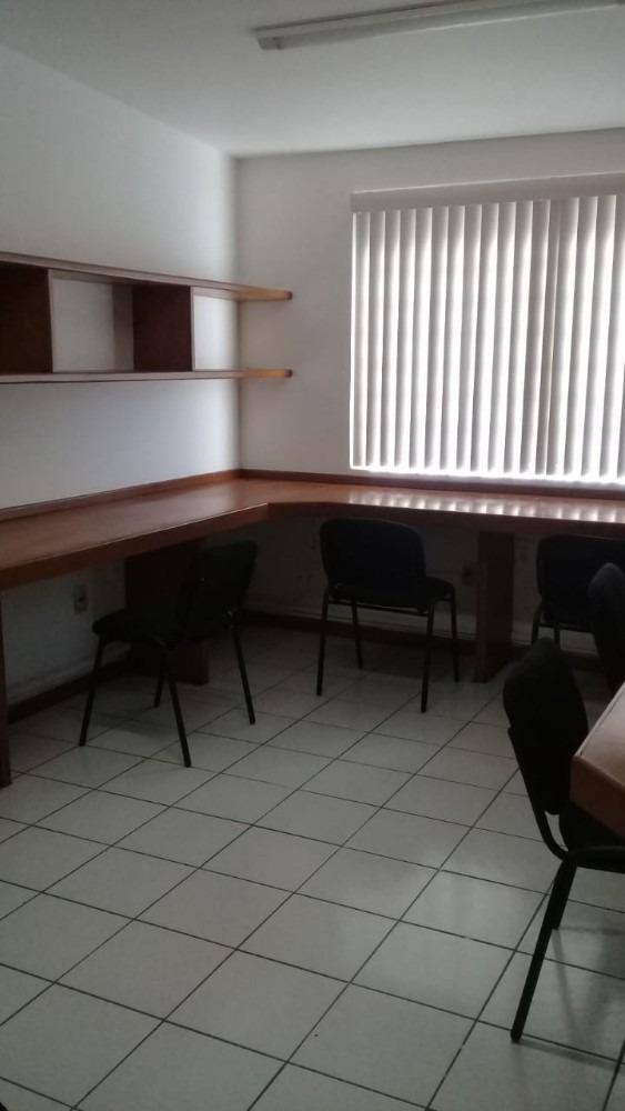 renta oficinas todo incluido