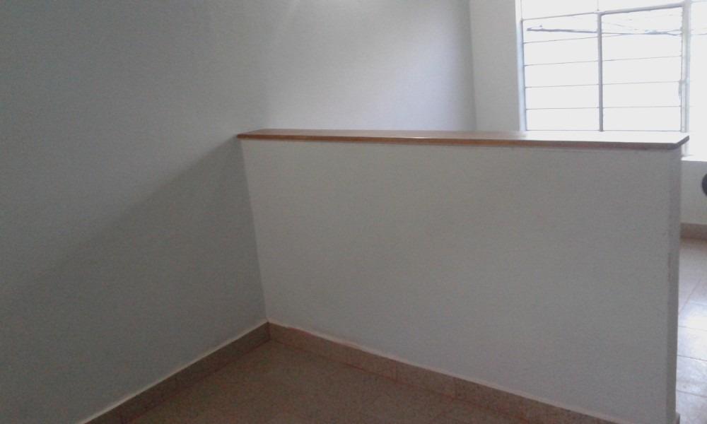 renta pequeño departamento  re modelado cómodo bien ubicado