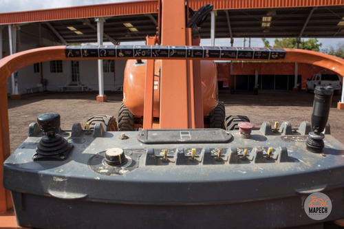 renta plataforma articulada culiacán 20 metros