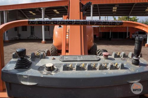 renta plataforma articulada culiacán 20 metros renta