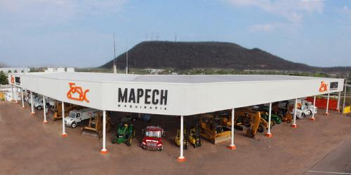renta plataforma elevada jlg 400s 12.5m de extensión 2006
