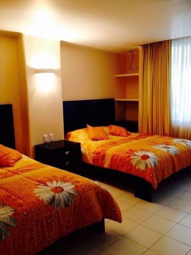 renta por noche o por mes departamento residencial en ixtapa
