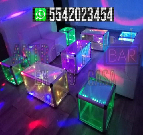 renta salas lounge fiesta