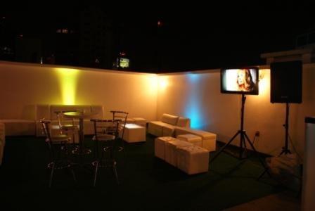 renta salas lounge, periqueras, vintage, dj, karaoke, pista