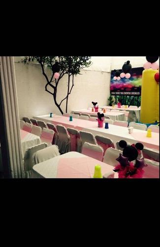 renta salon de fiestas