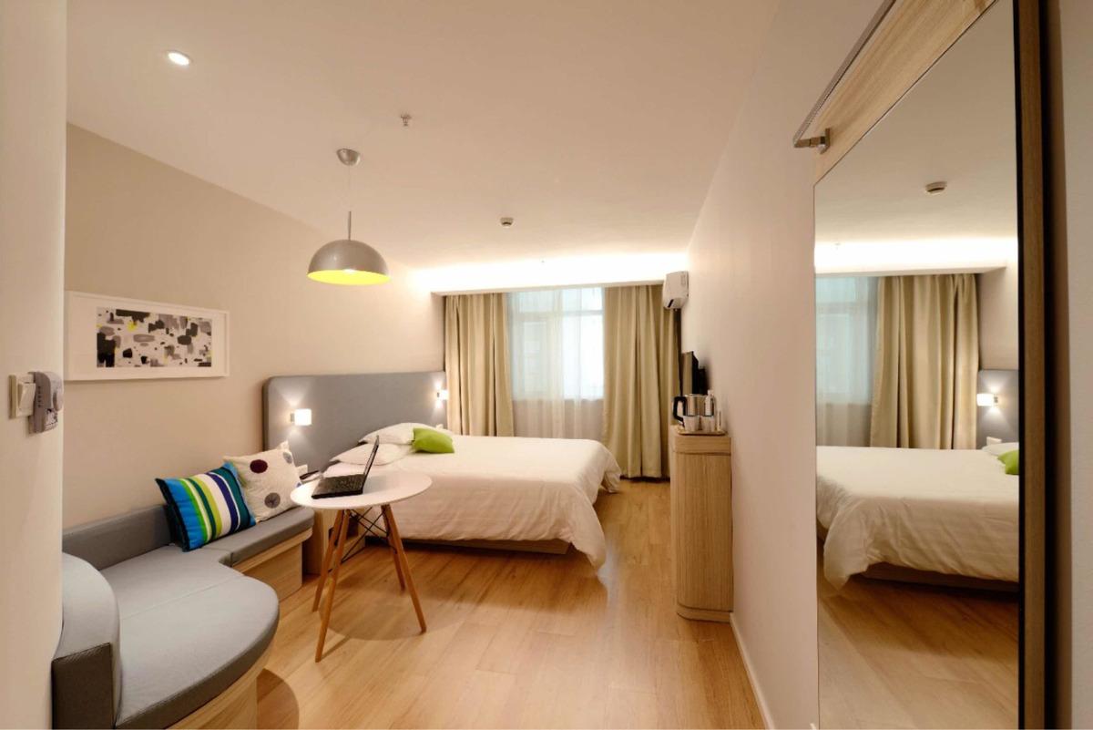 renta suite/loft en col. roma - renta departamento