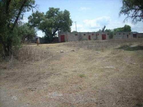 renta terreno a 1 km de la universidad de tecamac