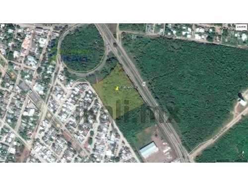 renta terreno industrial 14,787 m² altamira tamaulipas, se encuentra ubicado en la colonia nuevo distrito de crecimiento en la calle fracc sector 11, son 14,786.98 m², cuenta con aproximadamente 160