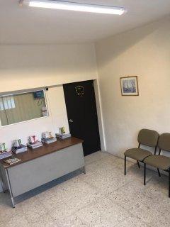 renta toluca centro consultorio equipado con unidad dental