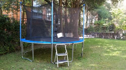 renta trampolin, tumbling, brincolin, futbolito, billar, box