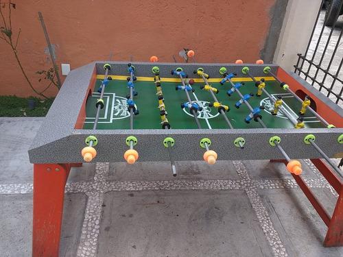 renta trampolin, tumbling, brincolin, futbolito, mesa billar