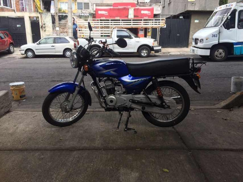 renta una moto para trabajo