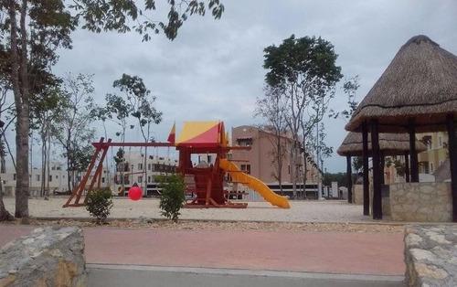 renta vacacional playa del carmen