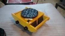 renta venta  tortugas  de carga 8ton  movimiento  maquinaria