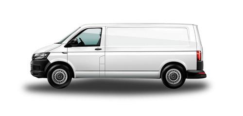 renta vw transporter fletes chofer/gas incluidos solo cdmx