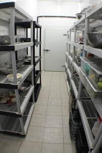 renta y venta instituto de chefs o universidad