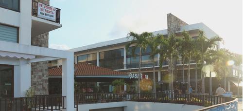renta y venta local comercial en plazas de playa y merida