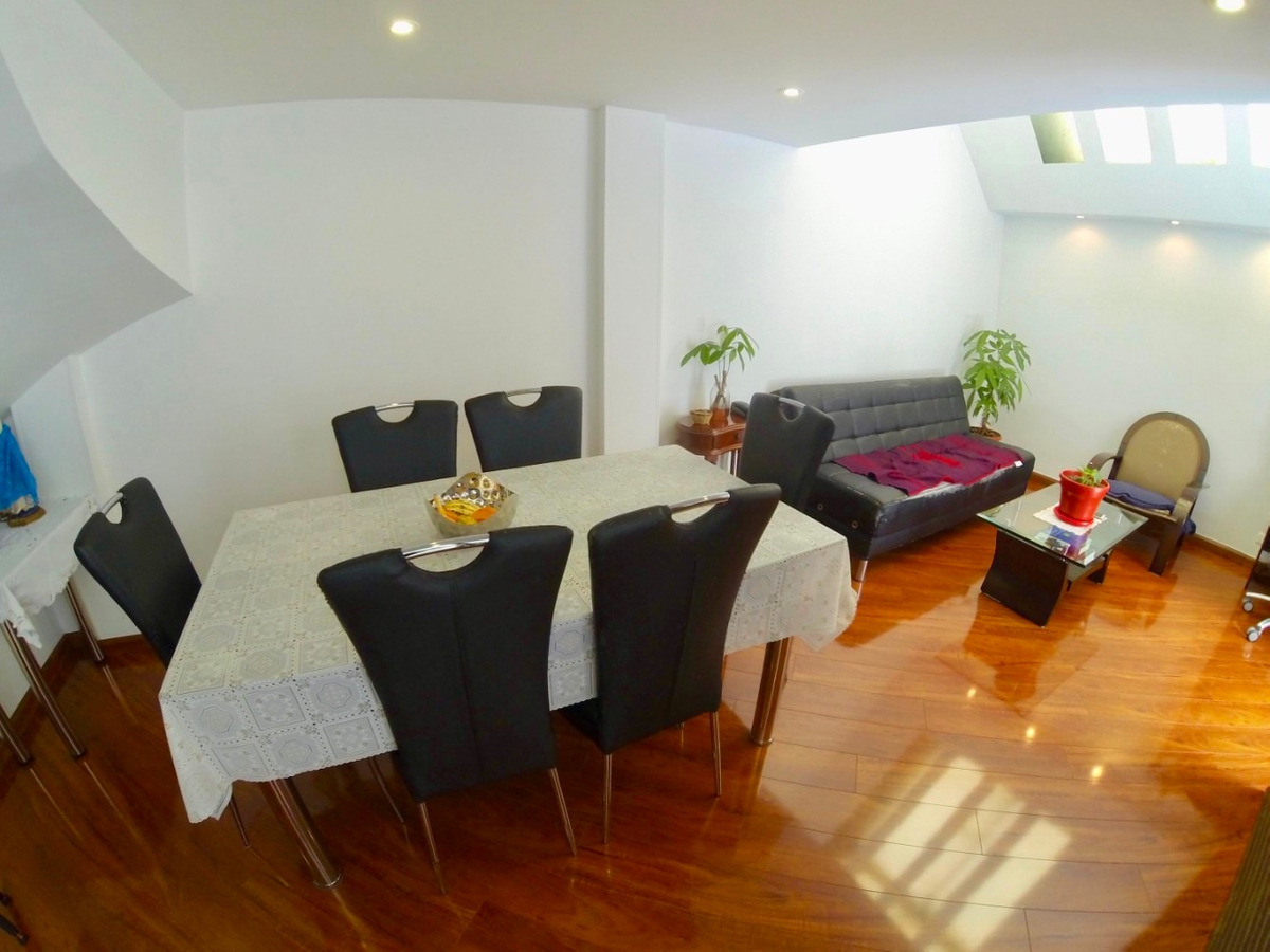 rentahouse vende apartamento en cedritos mls 20-121