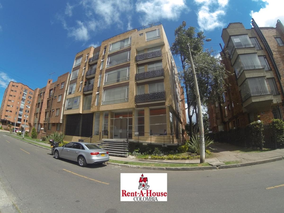 rentahouse vende apartamento en pontevedra mls 19-607