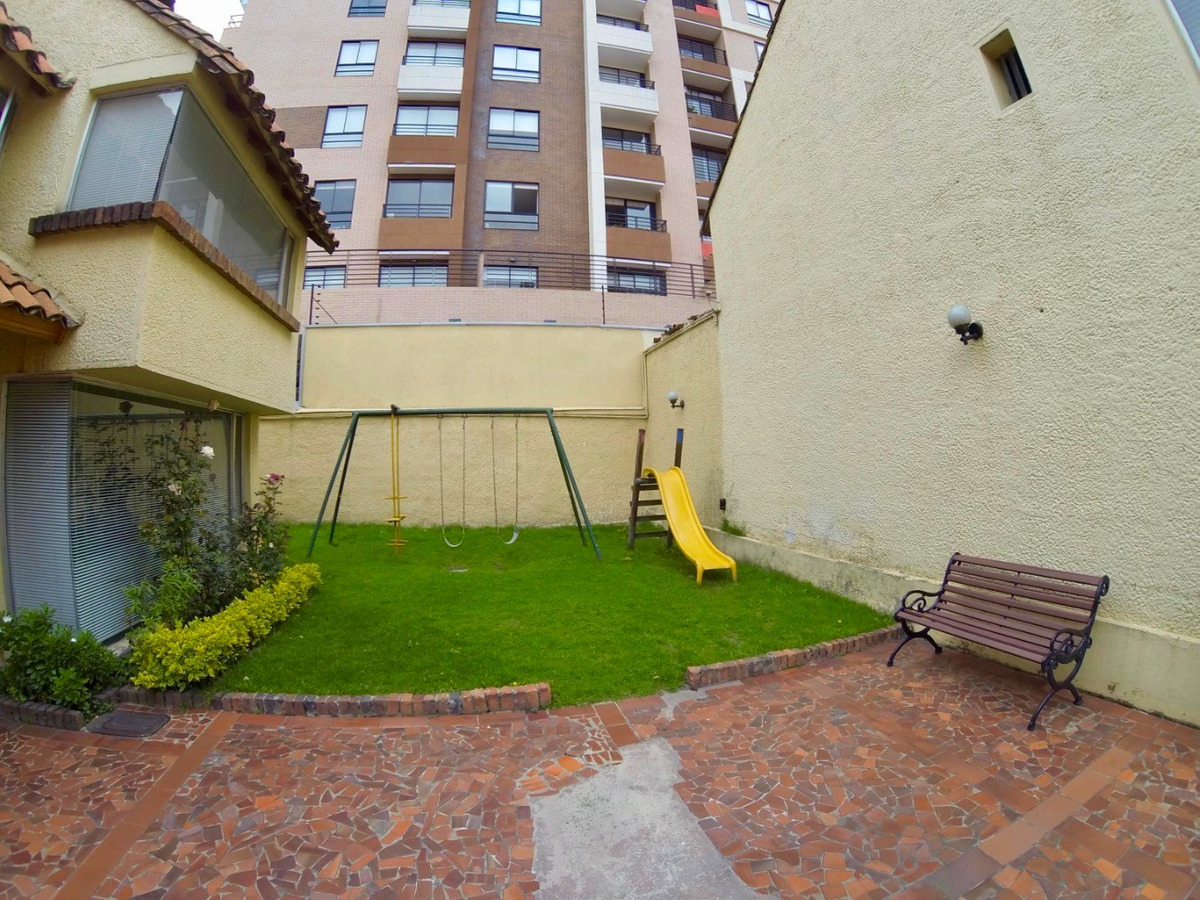 rentahouse vende casa en cedritos mls 19-620