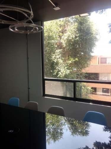 renta/oficinas/san pedro de los pinos cdmx