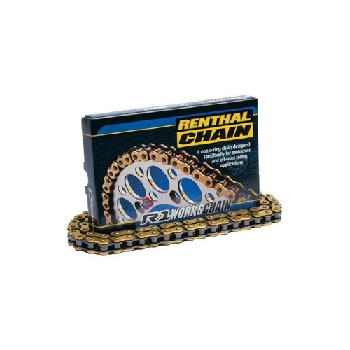 renthal c246 r1 works 420-pitch 130-links chain