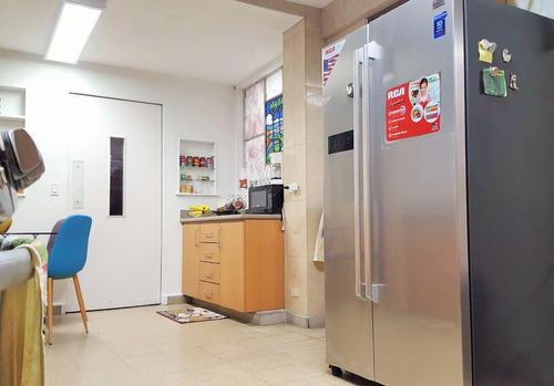 rento acogedora habitación con baño privado, el cangrejo
