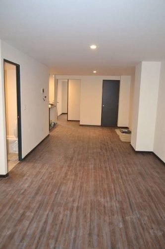 rento apartamento moderno en la condesa