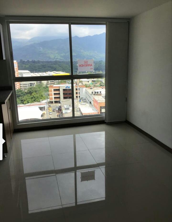 rento apartamento nuevo cerca a unicentro
