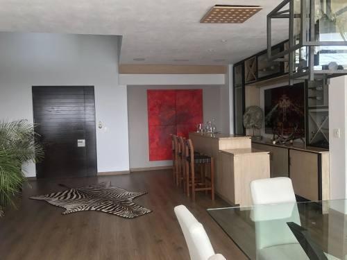 rento, b. de las lomas, depto., club residencial, $65,000
