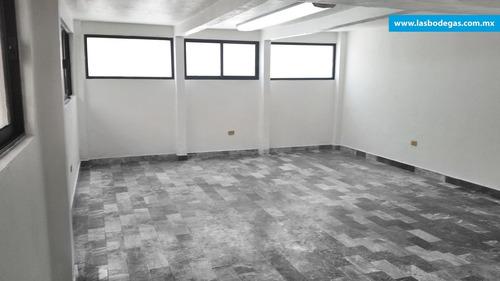 rento bodega de 430 m2 iztapalapa, herminio chavarria # 10