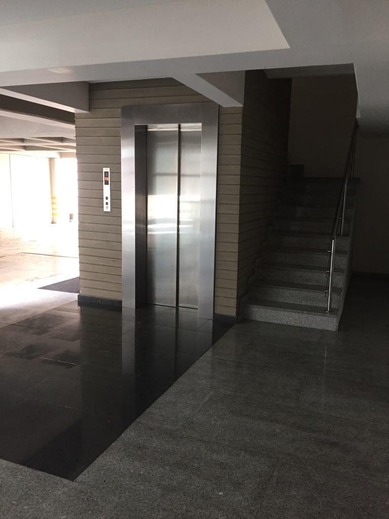 rento bonito departamento amueblado de 67 m2 en polanco.