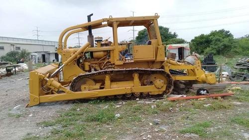rento bulldozer d6c $1,400/hora, en venta en $600,000.