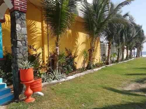 rento casa en acapulco pie de la cuesta alberca y playa